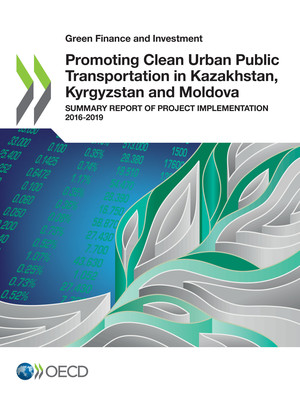 Green Finance and Investment: Promoting Clean Urban Public Transportation in Kazakhstan, Kyrgyzstan and Moldova: Summary Report of Project Implementation 2016-2019
