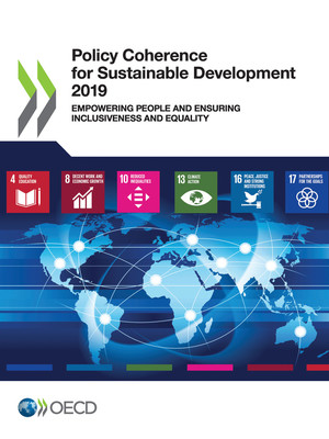 : Policy Coherence for Sustainable Development 2019: Empowering People and Ensuring Inclusiveness and Equality