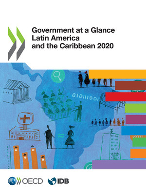 : Government at a Glance: Latin America and the Caribbean 2020:
