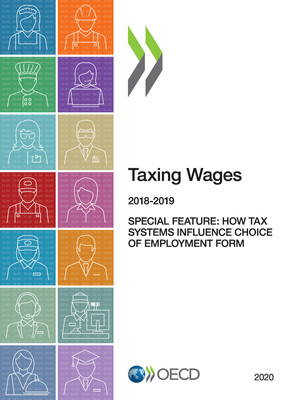 Greece Taxing Wages 2020 Oecd Ilibrary