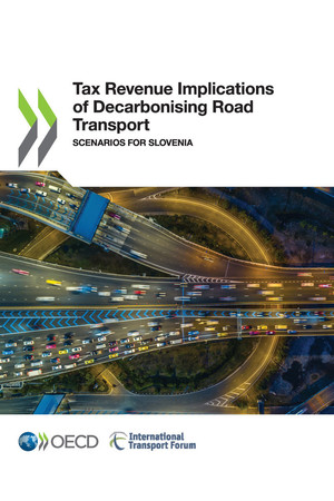 : Tax Revenue Implications of Decarbonising Road Transport: Scenarios for Slovenia