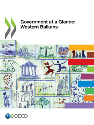 : Government at a Glance: Western Balkans: