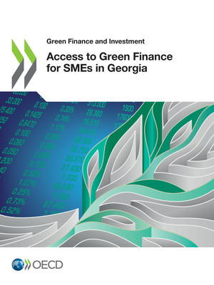 Green Finance and Investment: Access to Green Finance for SMEs in Georgia: