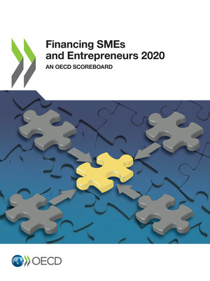 Financing SMEs and Entrepreneurs: Financing SMEs and Entrepreneurs 2020: An OECD Scoreboard
