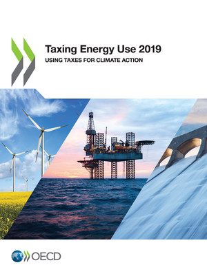 Taxing Energy Use: Taxing Energy Use 2019: Using Taxes for Climate Action