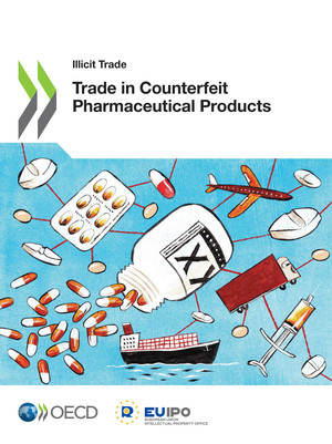Illicit Trade: Trade in Counterfeit Pharmaceutical Products: