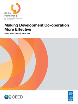 : Making Development Co-operation More Effective: 2019 Progress Report