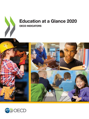 Education at a Glance: Education at a Glance 2020: OECD Indicators