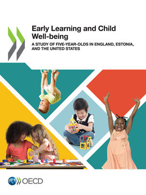 : Early Learning and Child Well-being: A Study of Five-year-Olds in England, Estonia, and the United States