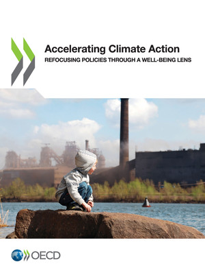 : Accelerating Climate Action: Refocusing Policies through a Well-being Lens