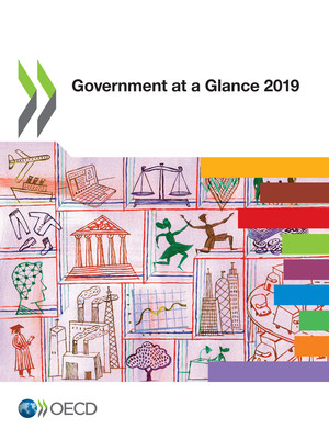Government at a Glance: Government at a Glance 2019: