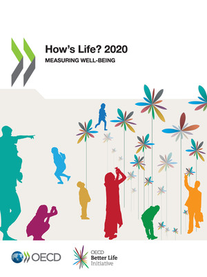 How's Life?: How's Life? 2020: Measuring Well-being