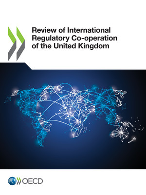: Review of International Regulatory Co-operation of the United Kingdom: